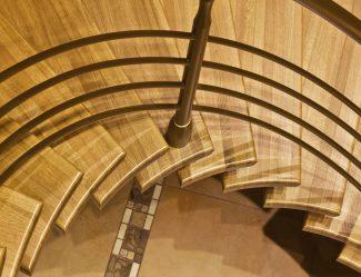 Stairs Balustrading